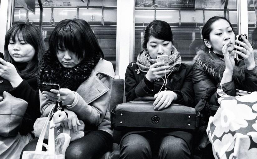 Como parar de mexer no celular como se você fosse um viciado