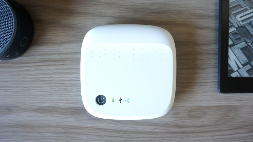 [Review] Seagate Wireless, o HD externo que trabalha sem fios