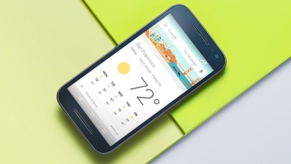 Colorido e à prova d'água, novo Moto G tentará manter a coroa de smartphone mais vendido do Brasil
