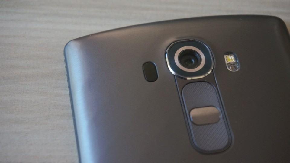 [Review] G4, pequenas melhorias no smartphone topo de linha da LG