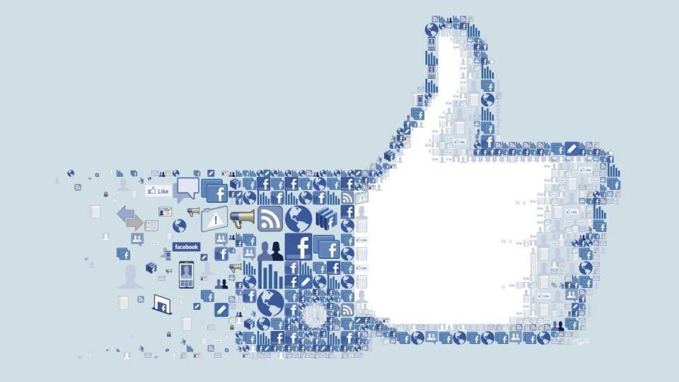 Facebook com brasileiros: O fim do mundo