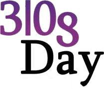 Dia do Blog, 31 de agosto.