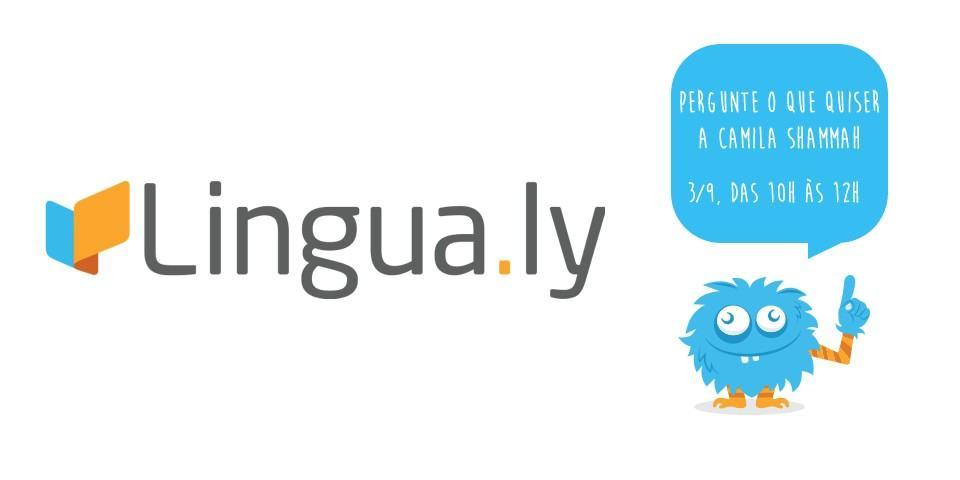 Pergunte o que quiser sobre estágio em startups a Camila Shammah, do Lingua.ly