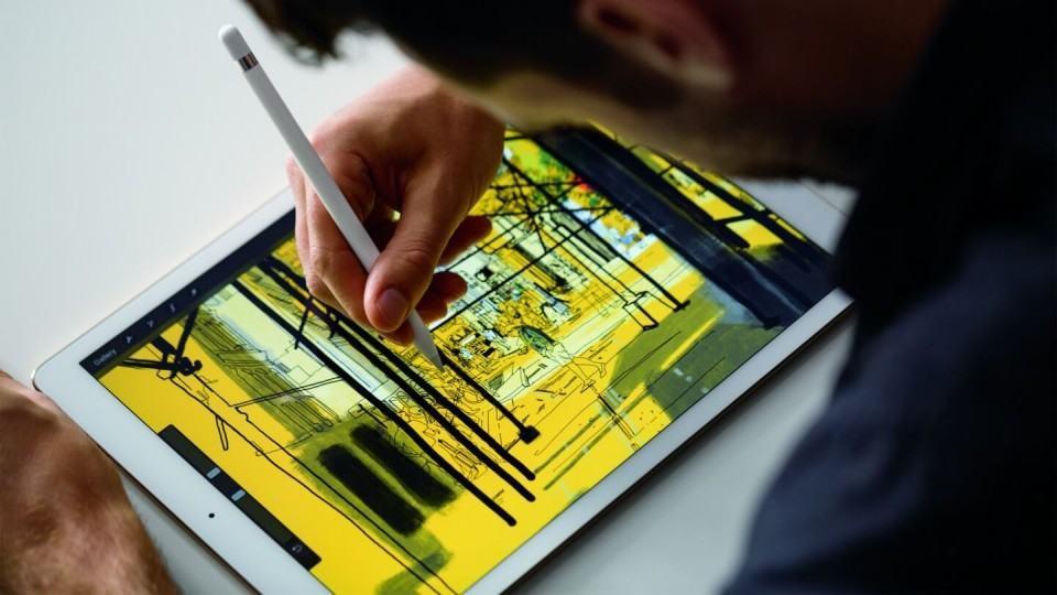 Foto de divulgação da Apple.