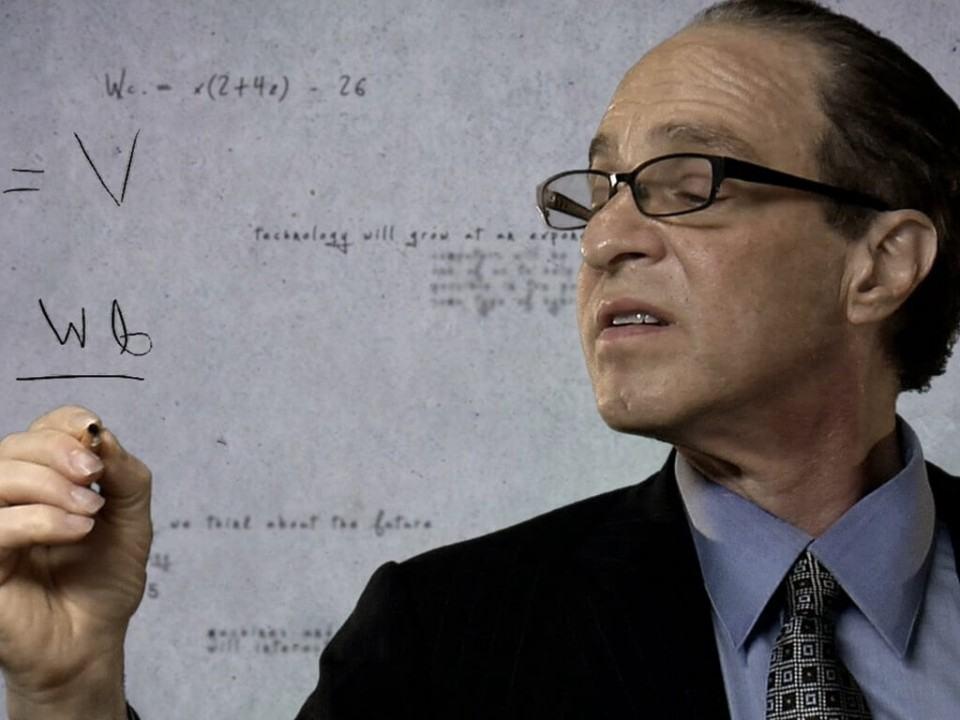 Ray Kurzweil, o imortal.