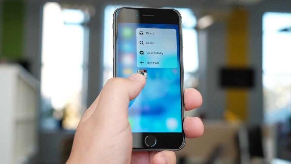O mobile não é uma plataforma neutra