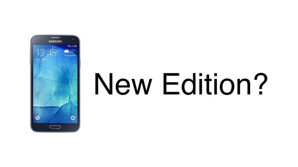 Galaxy S5 New Edition, o smartphone cujo preço despencou antes mesmo de ser lançado
