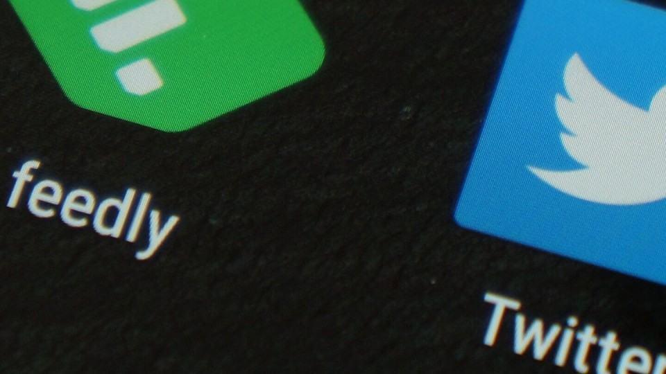 Detalhe da tela do Moto X Play.