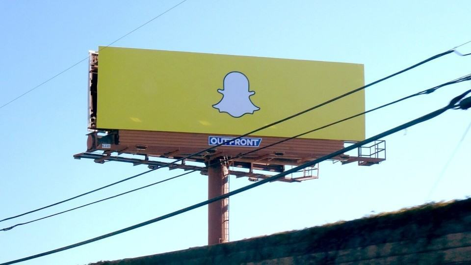 Sobre o Snapchat e a autenticidade em redes sociais