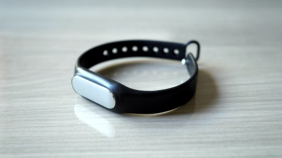 [Review] Mi Band, a pulseira fitness mais barata do mercado