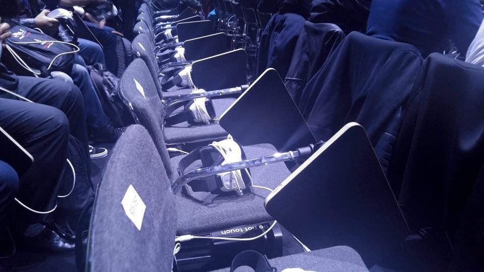 Gear VR para todo mundo.