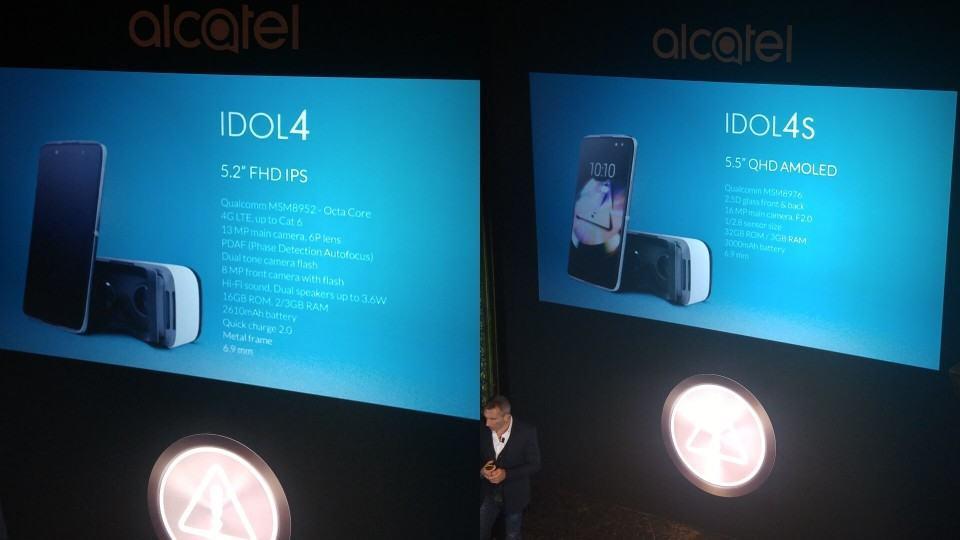 Anúncio dos novos Idol 4.