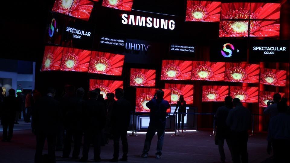 Não, as Smart TVs da Samsung não espionam suas conversas