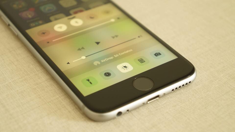 O que há de novo no iOS 9.3