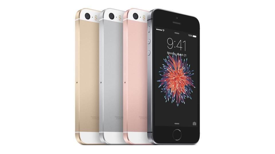 Para quem é o novo iPhone SE?