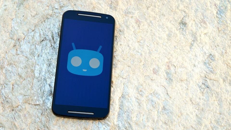 O Moto G do meu pai, salvo graças ao Cyanogenmod