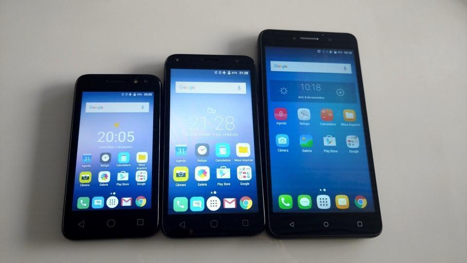 Sob nova gestão, Alcatel quer ser a nova Samsung