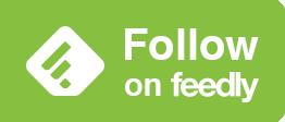 Botão para seguir o Manual do Usuário no Feedly.
