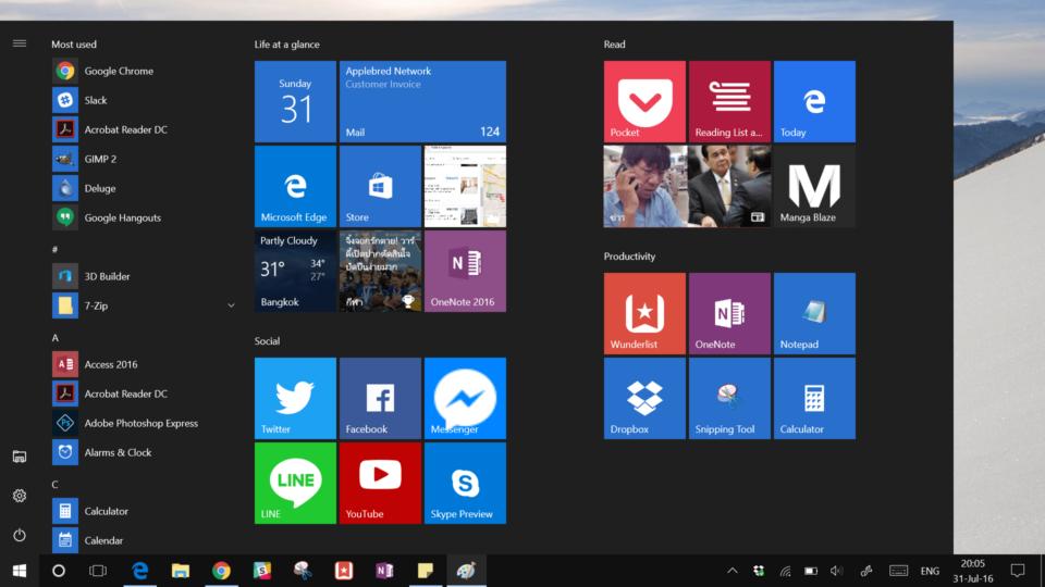 A nova versão do Windows 10 chega hoje e você não poderá ignorá-la