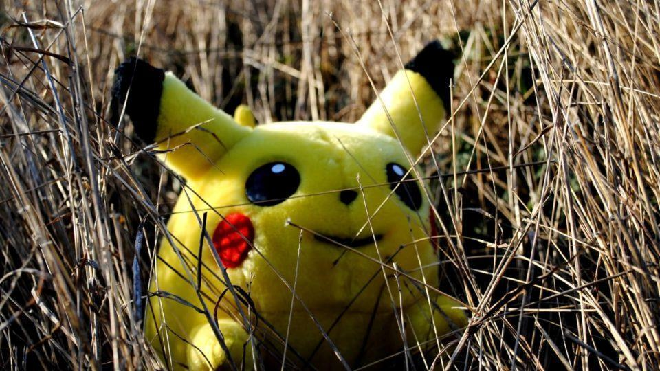 Onde estão os detratores de Pokémon Go e da Olimpíada?