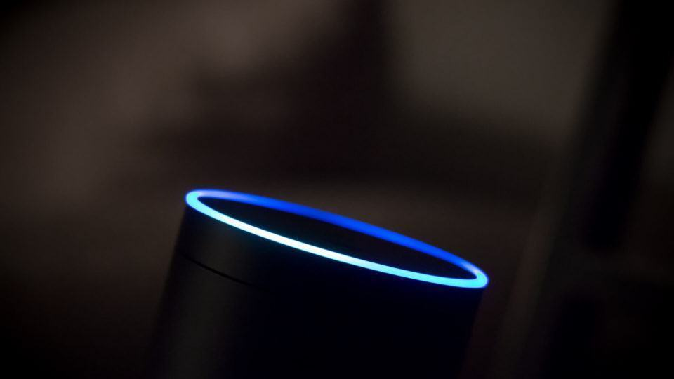 Amazon Echo, interfaces e atrito