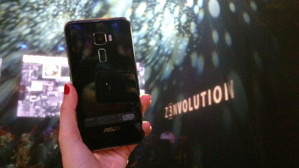 As novidades da Asus — incluindo Zenfone 3