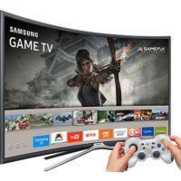 Comprar Smart TV Samsung UN40K6500AGXZD.