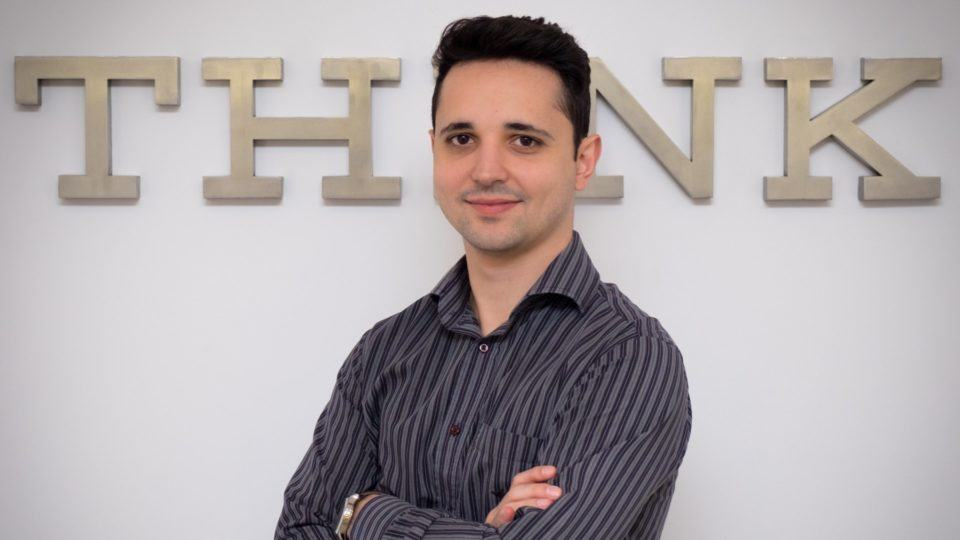 """Thiago Rotta, da IBM: """"Não vejo uma área que não possa ser beneficiada por inteligência artificial"""""""