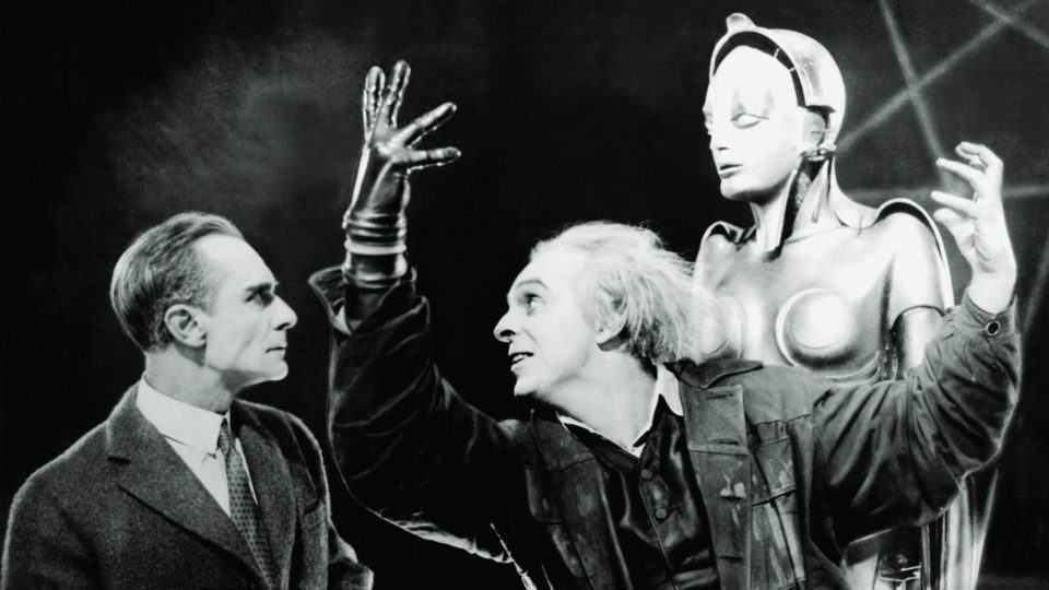 90 anos de Metropolis, o clássico filme de ficção científica de Fritz Lang