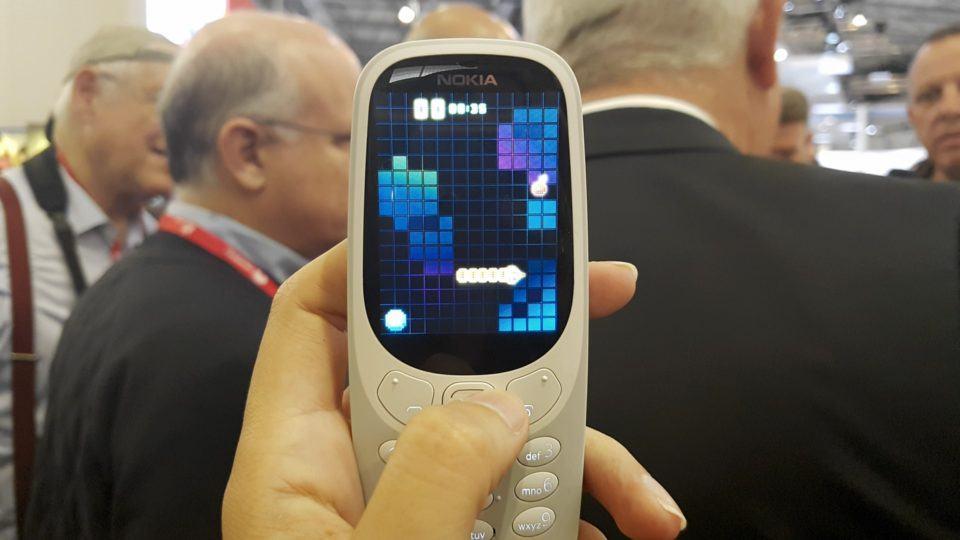 A vitória da Nokia (e da nostalgia) no MWC 2017