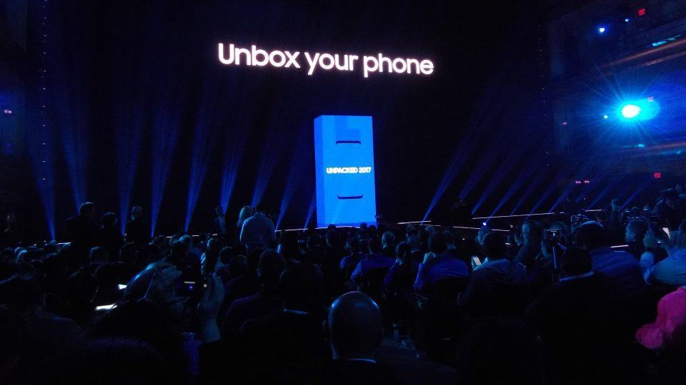 Com Galaxy S8 e Galaxy S8 Plus, Samsung tenta superar o Note 7