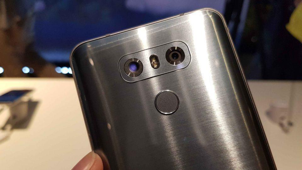 Etc & tal: pontos positivos e pontos negativos do LG G6