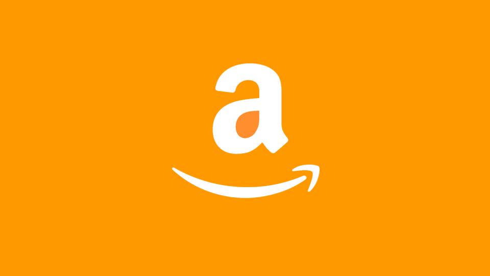 A máquina Amazon