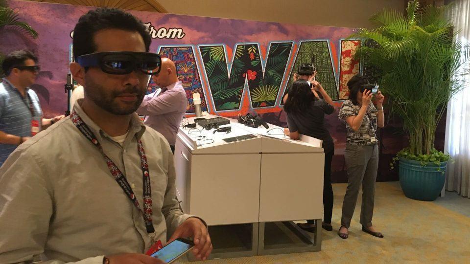 Realidades aumentada e virtual: faltam apps e pé no chão de quem as promovem