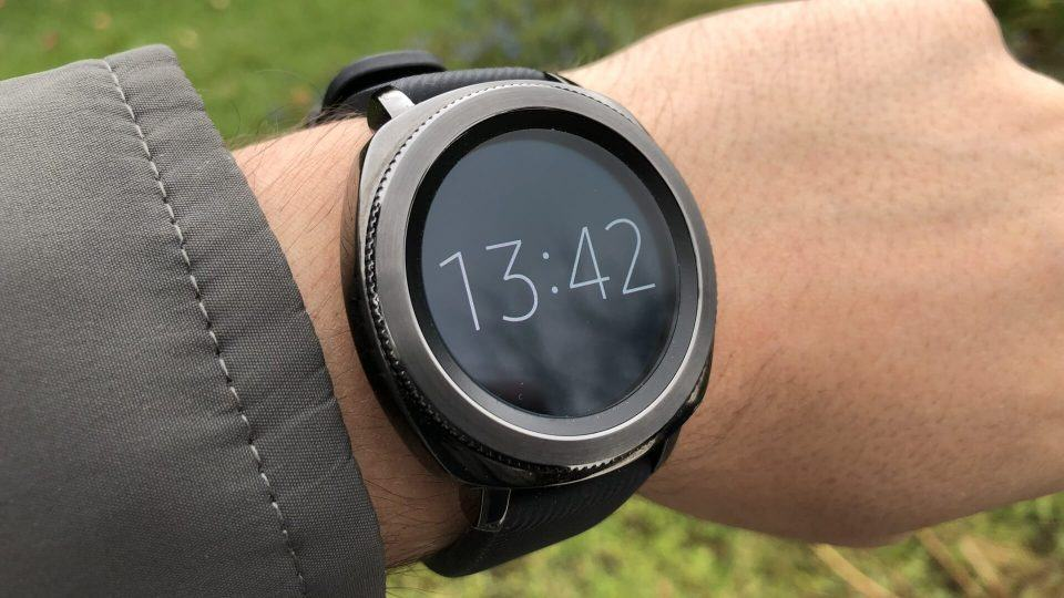 [Review] Gear Sport, o relógio inteligente para esportistas da Samsung