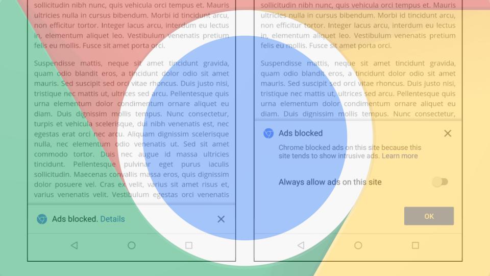 Tudo que você precisa saber do bloqueador de anúncios nativo do Chrome [atualizada]