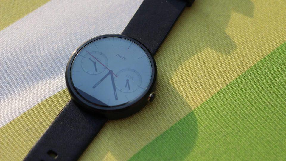 Os muitos entraves que dificultam o avanço do Android Wear — digo, Wear OS