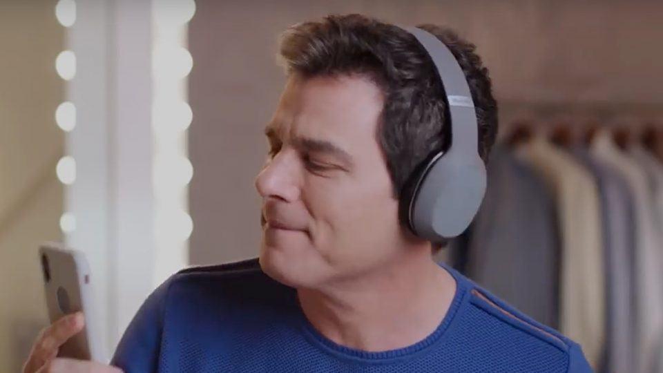Ma oê! O SBT lançou um app de streaming para brigar com o Spotify