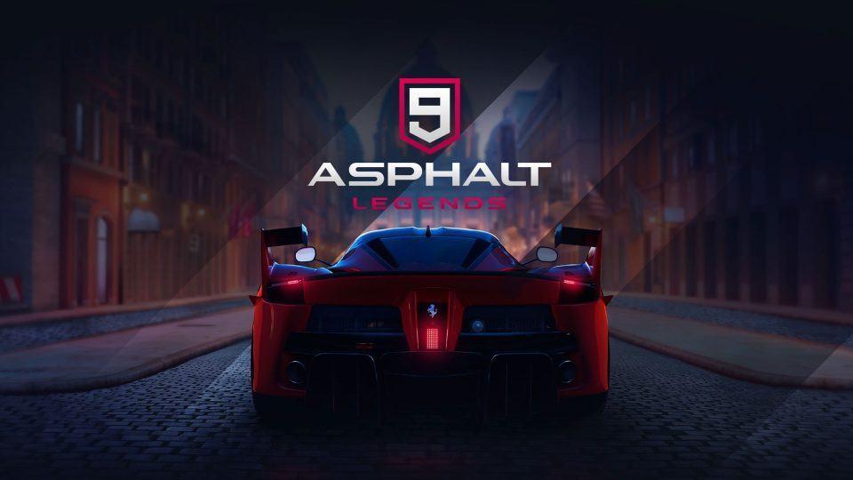 Apps da Semana #4: <em>Asphalt 9: Legends</em> é o jogo de celular perfeito
