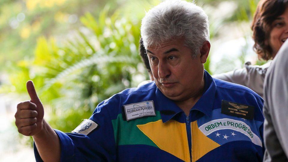 Como a comunidade científica brasileira vê o ministro Marcos Pontes
