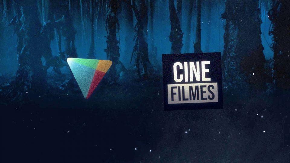 Universo alternativo: Cine Filmes e a pirataria de filmes debaixo do nariz do Google