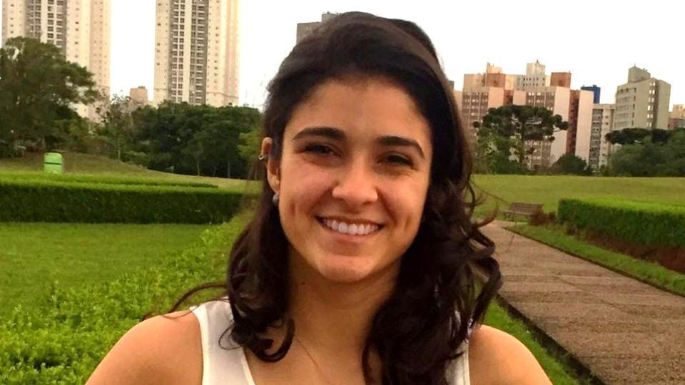 Como a bioengenheira Taciana Pereira trabalha