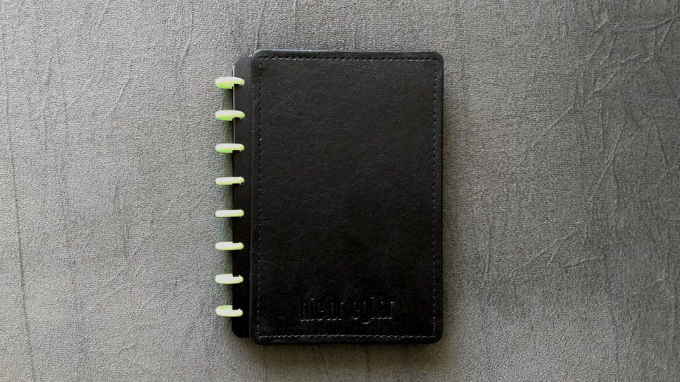 """Nem todas as coisas """"inteligentes"""" são digitais: a história do Caderno Inteligente"""