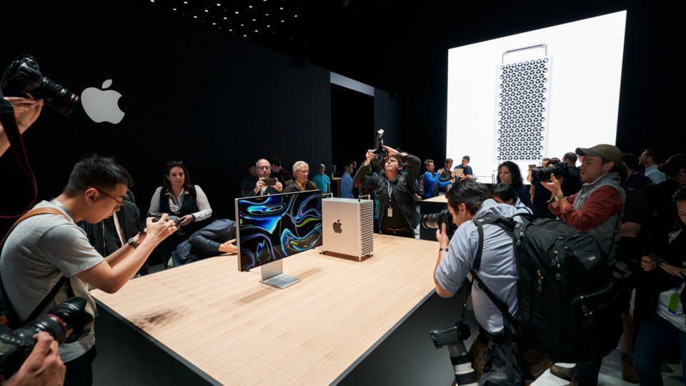 O que chamou a atenção nas novidades da WWDC 2019