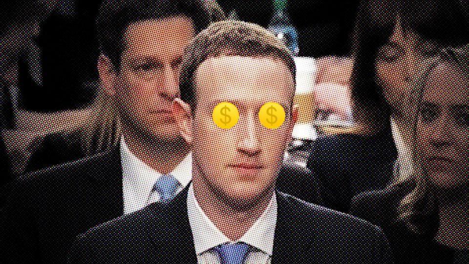 Sobre a moedinha do Facebook
