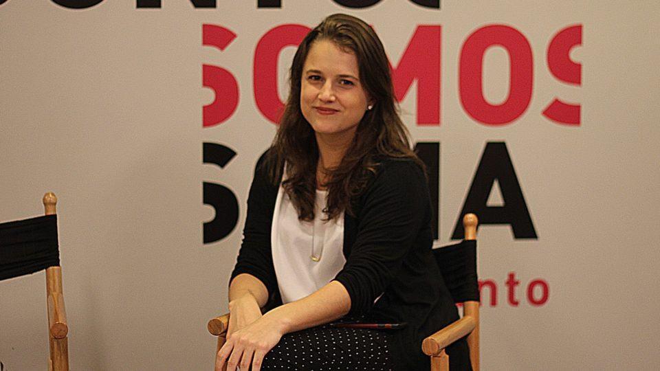 Como a estrategista de marcas Beatriz Guarezi trabalha
