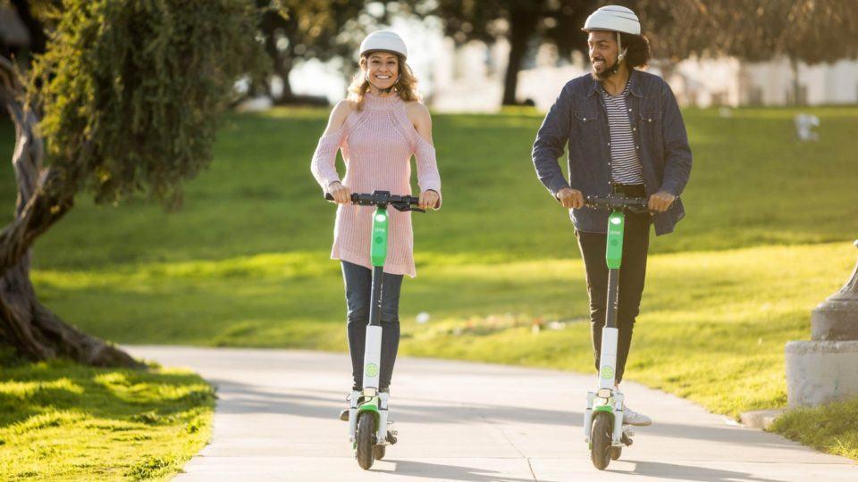 A falácia da sustentabilidade nas startups de patinetes elétricos de aluguel