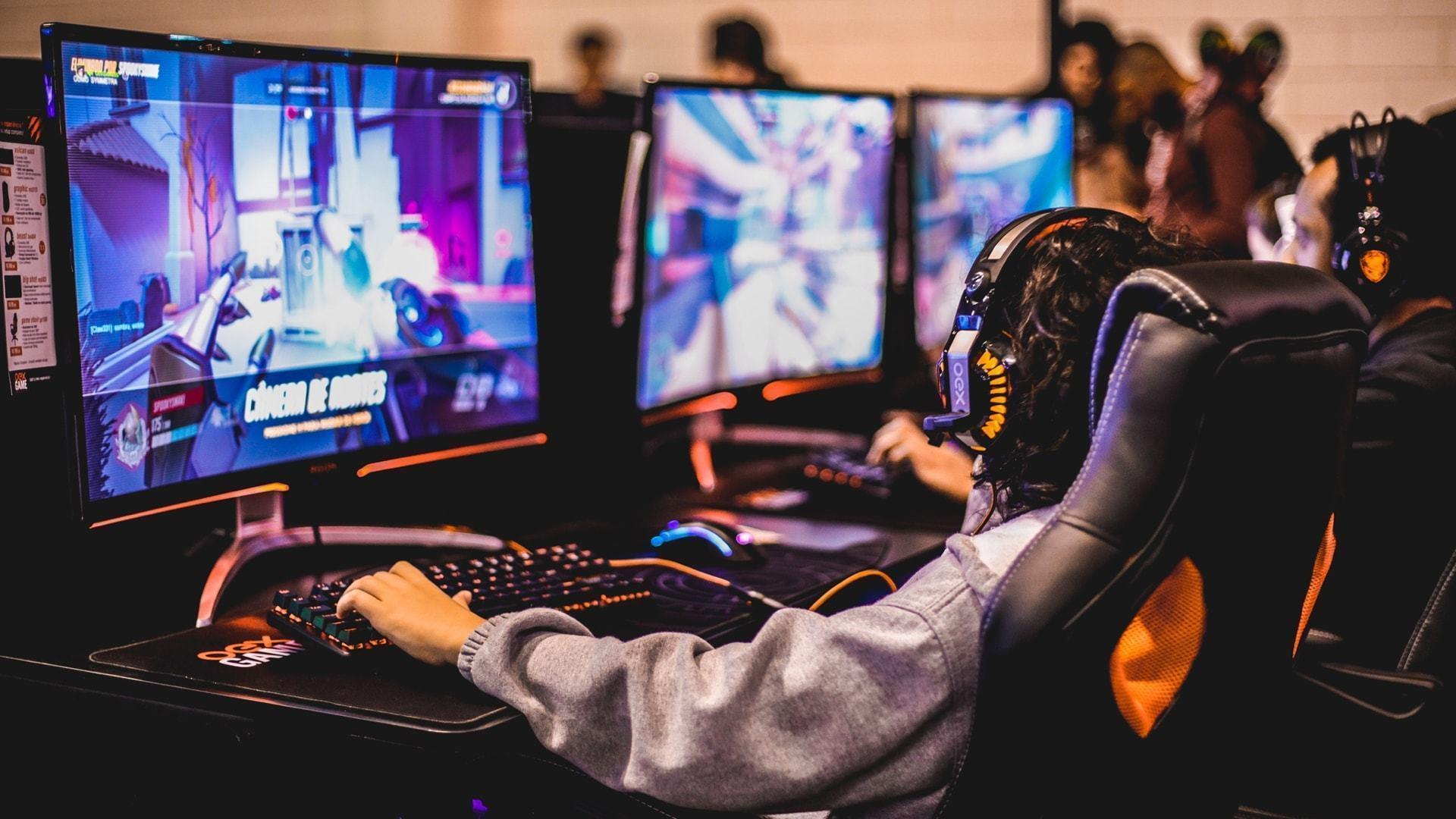 Gamers e governos são a esperança do setor de PCs brasileiro