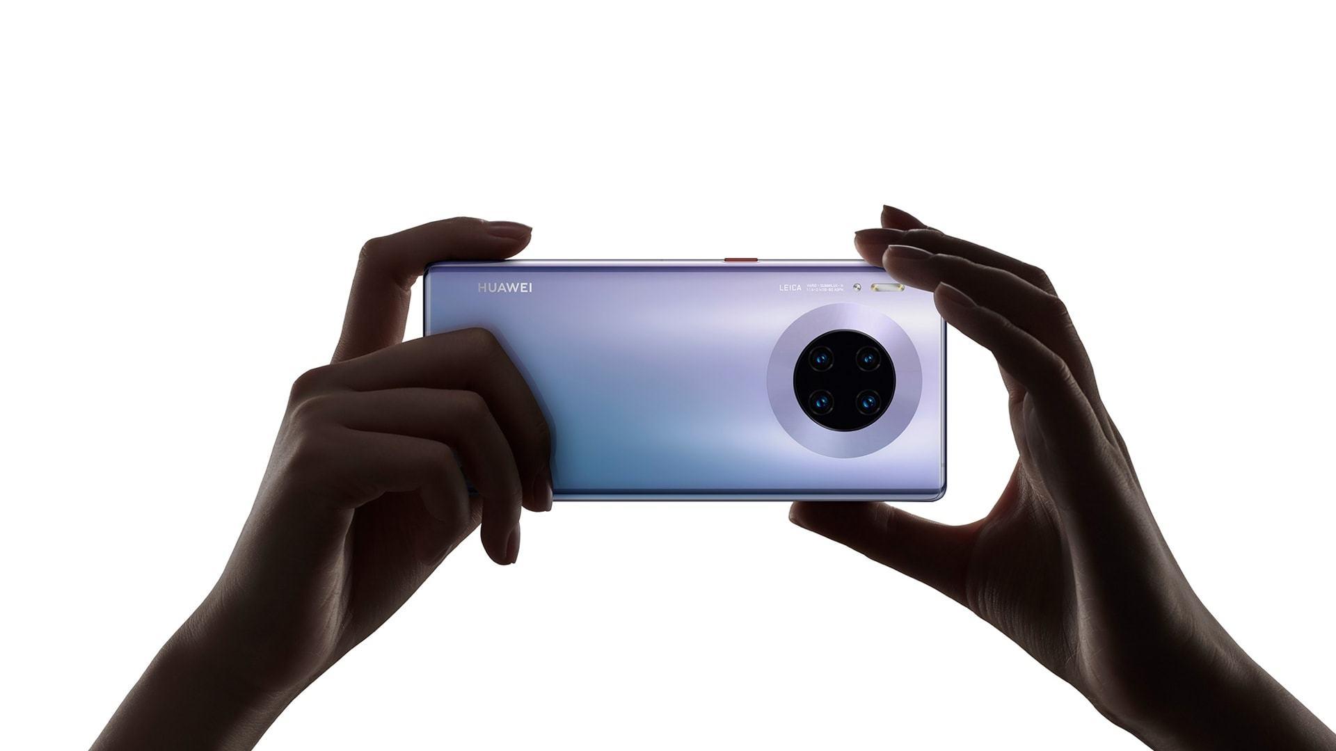 Sem Google, Huawei Mate 30 é a prova de que, em celulares, é o software que importa