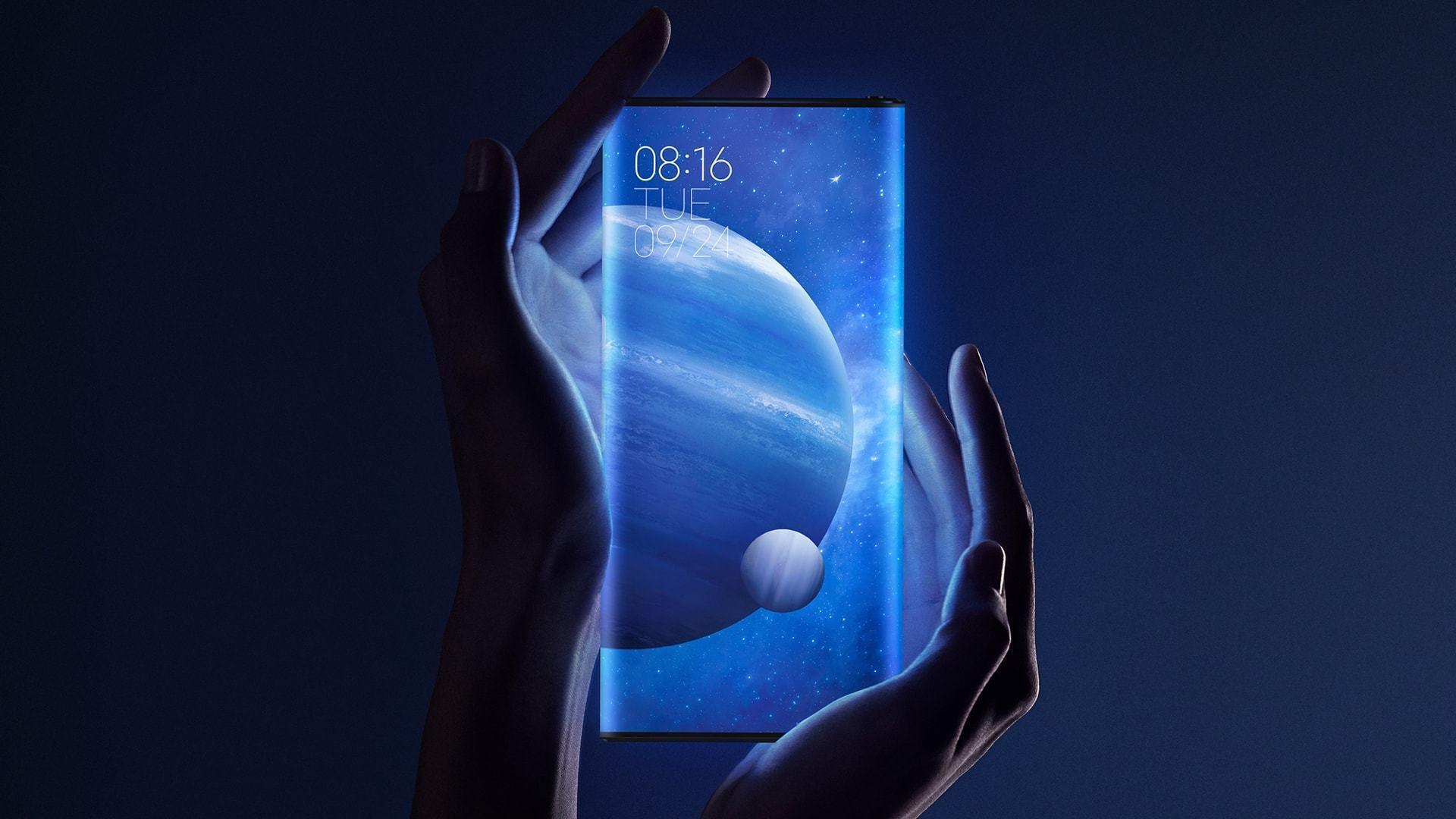Mi MIX Alpha, Galaxy Fold e o paradoxo do consumo de produtos de massa como fator de distinção